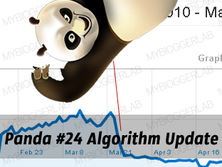 Google Update Underway: But For Payday Or Panda?