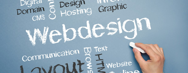 Various Kinds of Website Design Services