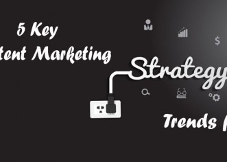 5 Key Content Marketing Trends for 2015